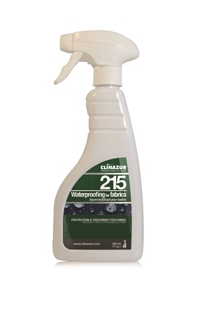 215 Imprägnatur  500 ml Spray