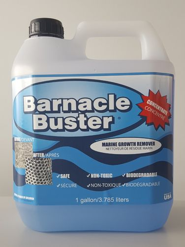 Barnacle Buster Konzentrat, 1 GAL Kanister