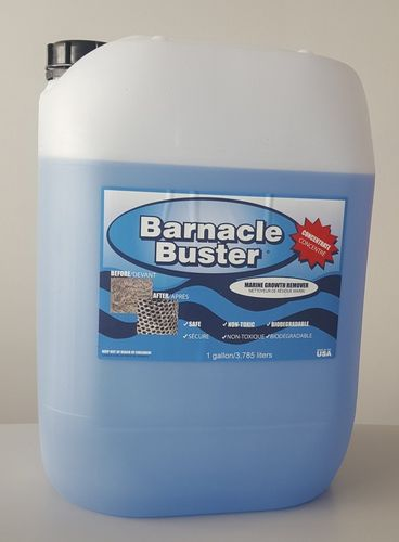 Barnacle Buster, Konzentrat, 5 GAL Kanister