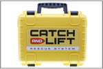 Catch & Lift Rettungssystem